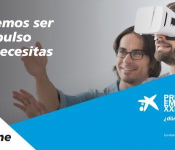 ¡Abierta la convocatoria para los Premios EmprendedorXXI!