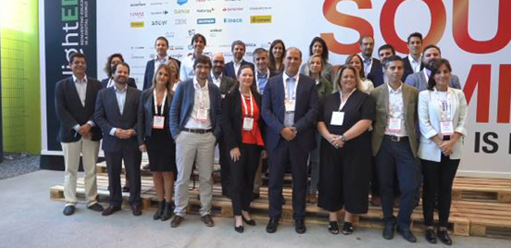 DayOne, partner del evento dedicado a start-ups South Summit Madrid 2018