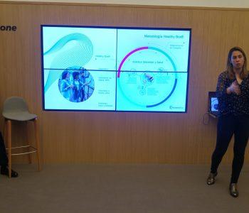 DayOne CaixaBank celebra el ClusterB2B de Empresa & Sociedad