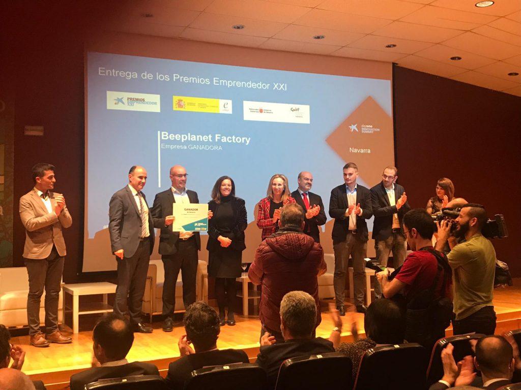 DayOne Innovation Summit Pamplona: interconectando los ecosistemas de emprendimiento