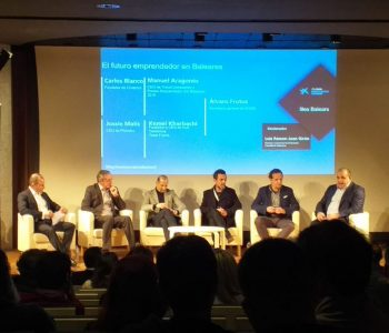 DayOne Innovation Summit Mallorca reuneix cent persones al CaixaForum en la seva 1a edició