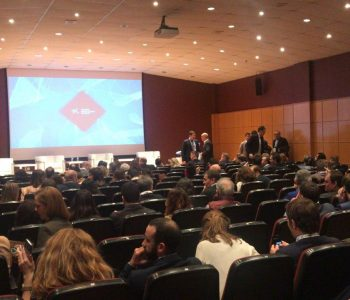 DayOne Innovation Summit Pamplona: interconectando los ecosistemas de emprendimiento