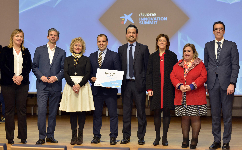 El DayOne Innovation Summit Santander reuneix més d'un centenar de persones