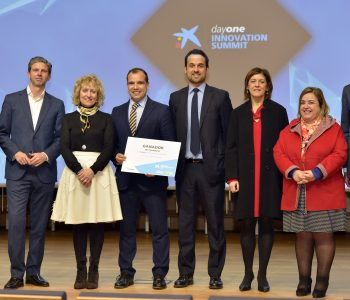 El DayOne Innovation Summit Santander reúne a más de un centenar de personas
