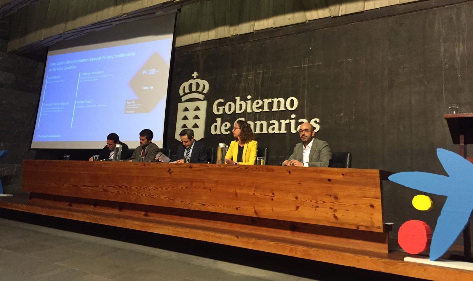 DayOne Innovation Summit Tenerife reúne a la mayor parte del ecosistema emprendedor canario