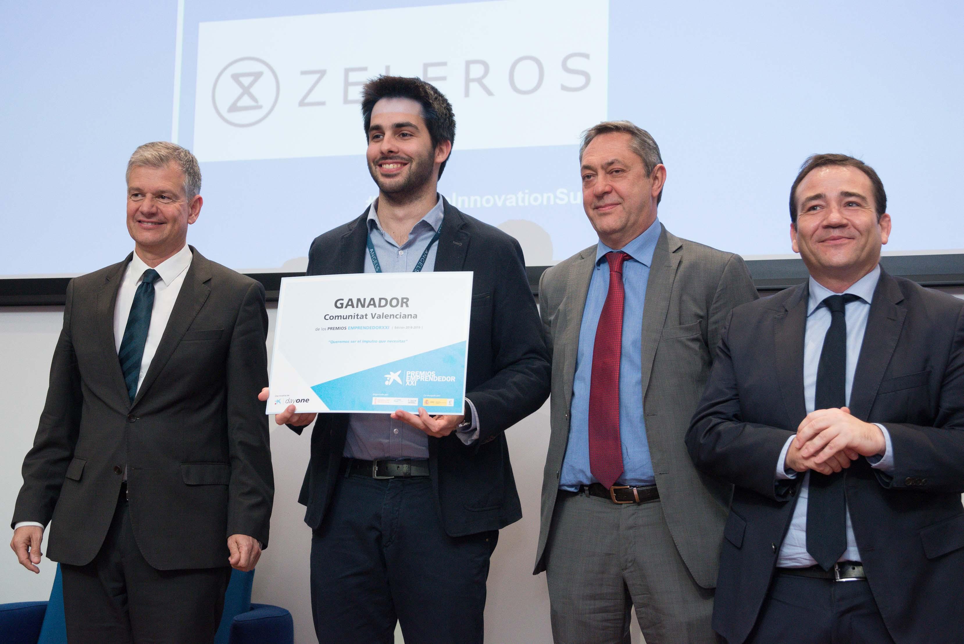 DayOne Innovation Summit Valencia: expone el éxito de los emprendedores locales