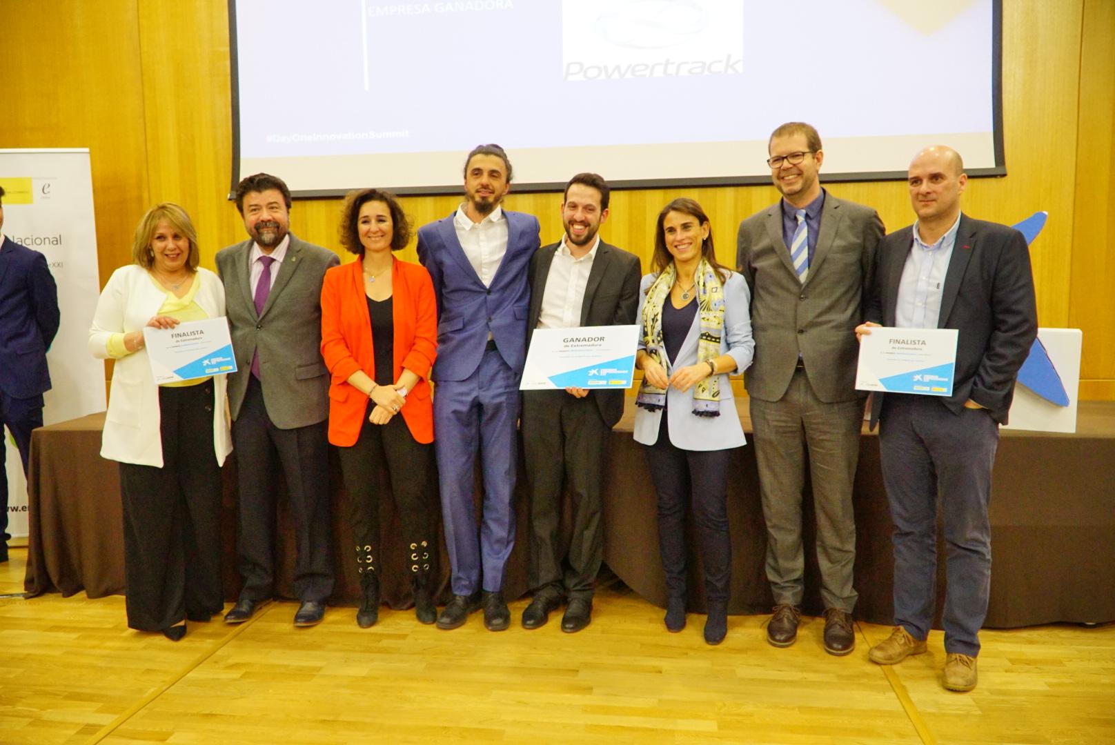 DayOne Innovation Summit Badajoz: nuevas tendencias en tecnología en el sector agrotech