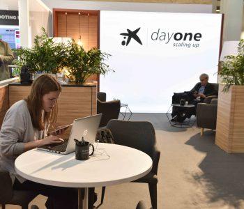 CaixaBank DayOne en el 4YFN 2019