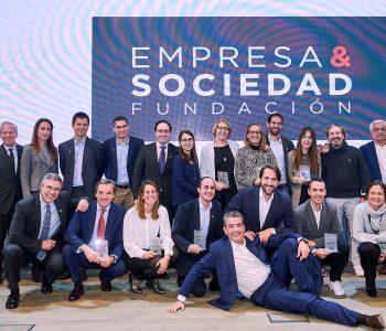 Empresa&Sociedad convoca la sexta edición de los Premios Comprendedor 2019
