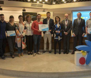 La empresa XUQ gana los Premios EmprendedorXXI en Castilla La-Mancha