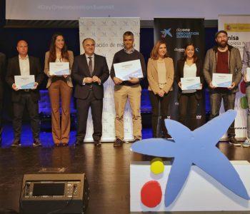 PREDICTIVA gana los Premios EmprendedorXXI en Andalucía