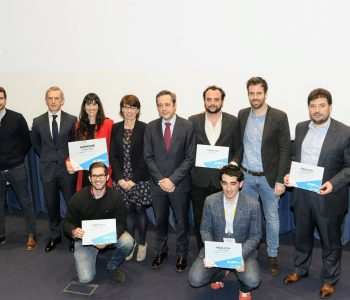 L'empresa BioTech Foods guanya els premis EmprenedorXXI al País Basc