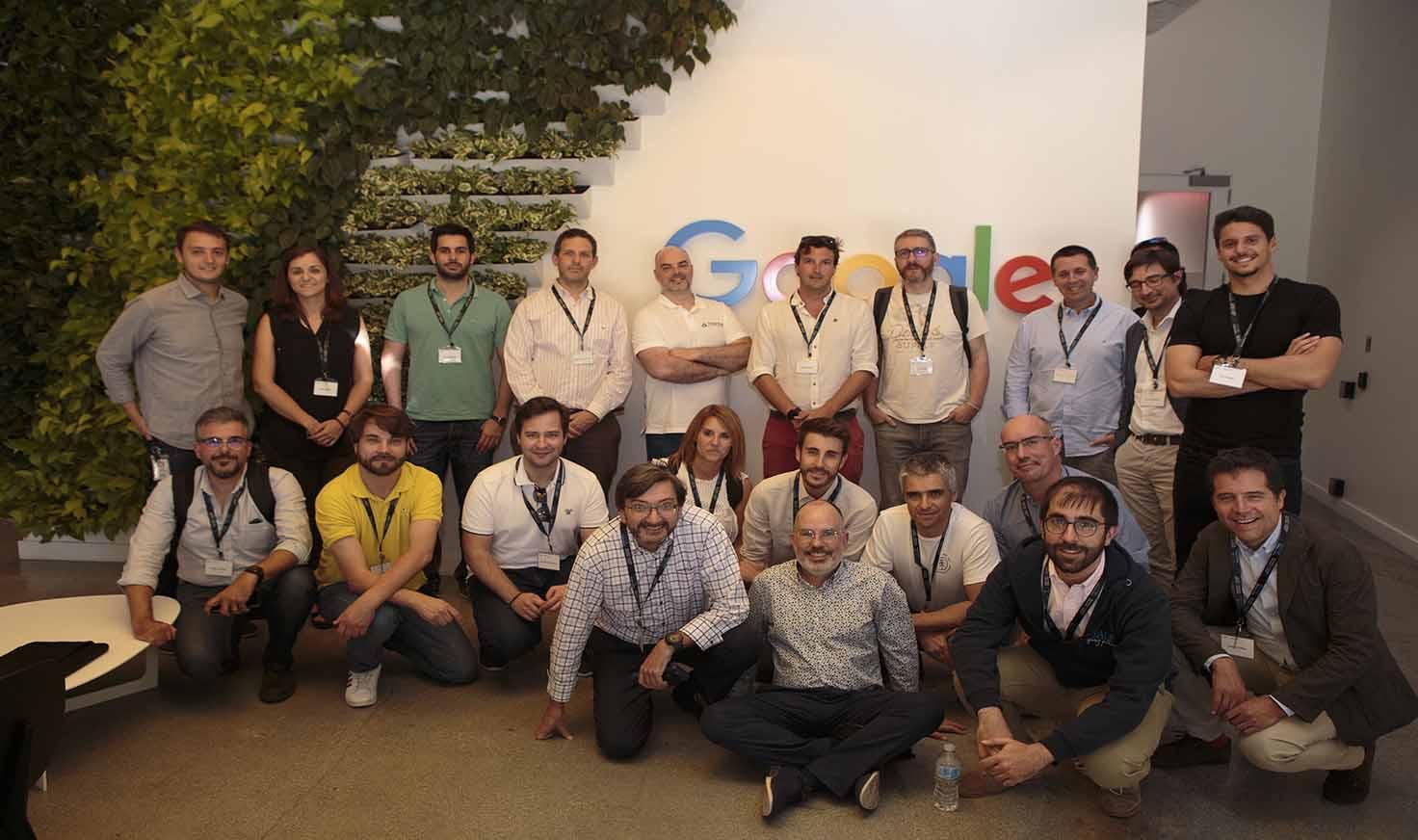 Los ganadores de los Premios Emprendedor XXI participaron en programas internacionales en Cambridge y Silicon Valley