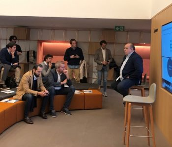 Primer Startup Jump en Madrid