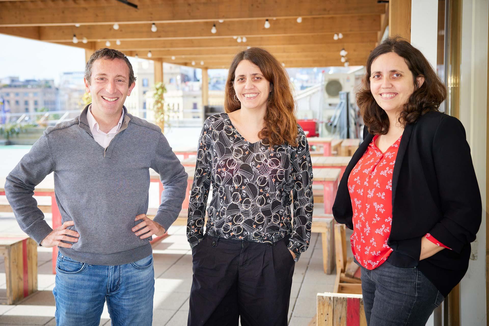 tiendeo tienda online ropa caixabank entrevista fundadores